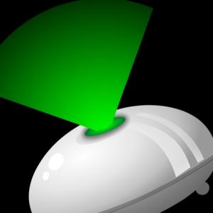 Energy UFO icon