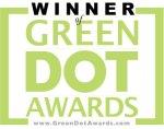winnerGreenDotAwards